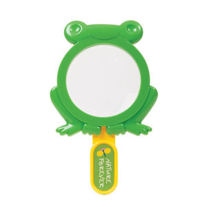 Flower Or Frog Magnifying Lens Toy