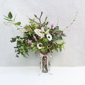 Wild Flowers Arrangement - gifts for mothers