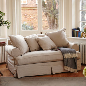 Kingswood Sofa - living room