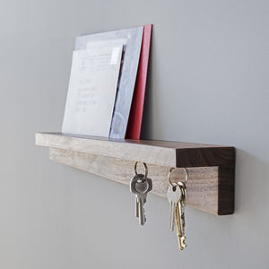 Key Shelf - shelves