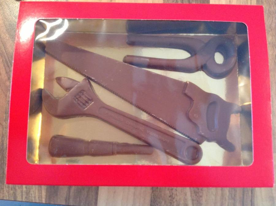 Chocolate Toolkit