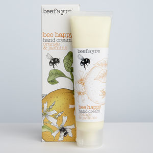 Bee Happy Hand Cream - bathroom