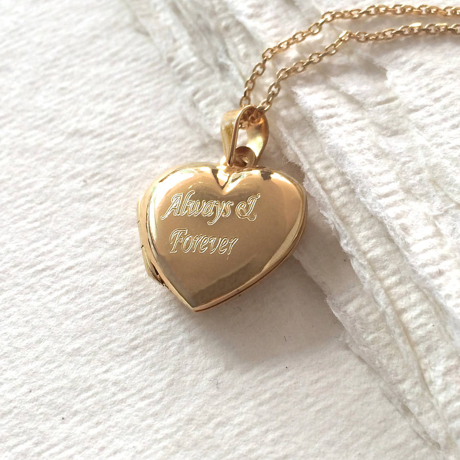 silver sterling product original childrens lockets personalised locket s heart girl hurleyburleyjunior by baby hurleyburley