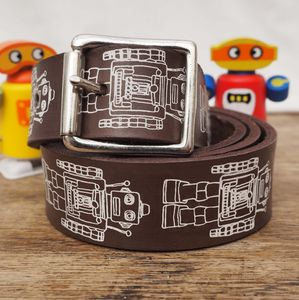Robot Belt - belts