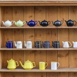 Mini Ceramic Teapot - kitchen