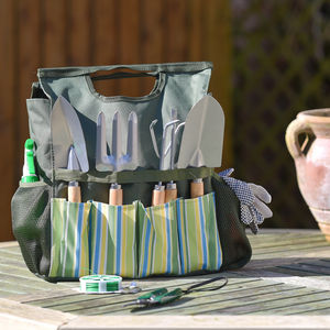Essential Garden Tool Bag Great Gift - storage