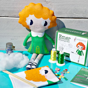 Emer Sewing Kit - view all gifts for babies & children