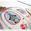 Personalised Princess Carriage Print