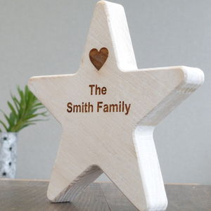 Personalised New Home Keepsake - gifts by category