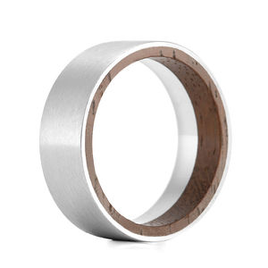 Wood Ring Runko