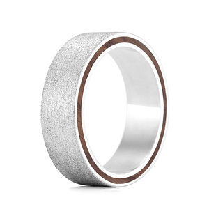 Wood Ring Ferrule - wedding rings