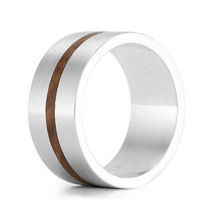 Wood Ring Drift - rings
