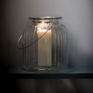 Cornbury Votive - candles & home fragrance
