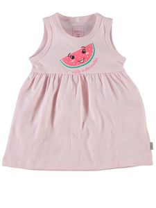 Yummi Newborn Organic Cotton Spencer - dresses