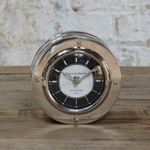 Redlands Trafalgar Clock - clocks