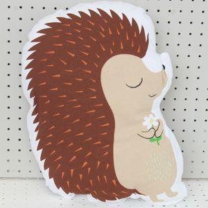 Honey The Hedgehog Cushion - cushions