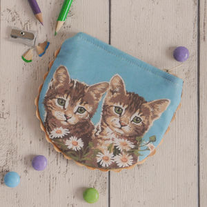 Naughty Kittens Purses - pet-lover