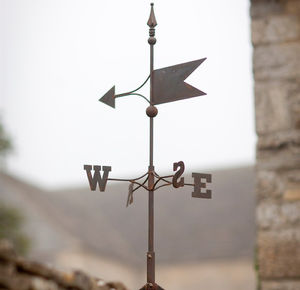 Weather Vane - art & decorations