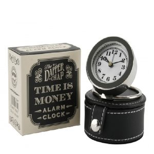 Travel Clock For Gents - clocks