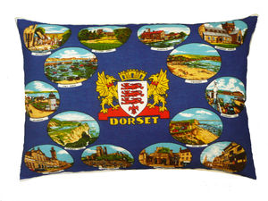 Vintage Dorset Cushion