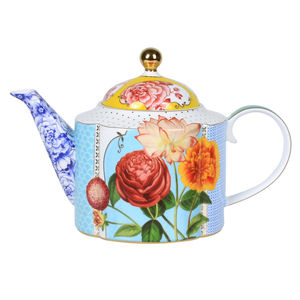 Royal Pip Teapot - kitchen