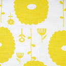 Flowerdream Tea Towels