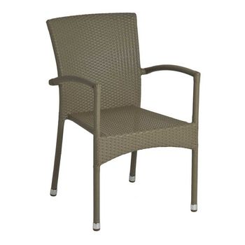 Havana Stacking Armchair