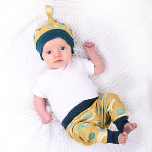Bugs Hat And Leggings Set - children's accessories