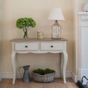 Stratton Console Table