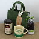 Little Green Bag Of Potting Shed Treats