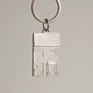 House Key Ring - keyrings