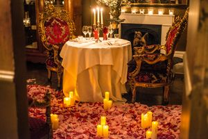 Private Romantic Proposal Experience - valentine's experiences
