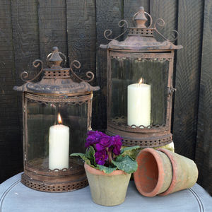 Felbrigg Hanging Lantern - lights & lanterns