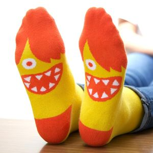 Funny Socks Featuring Prof. Brian Sox - gifts for him