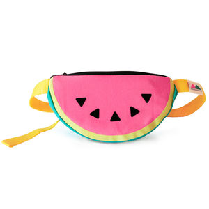 Watermelon Bumbag - bags & purses