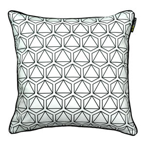 Large Octa Cushion