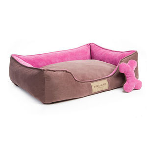 Classic Dog Bed - dogs