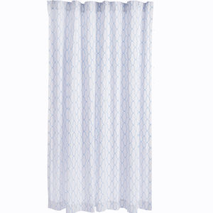 John Robshaw Fret Curtain