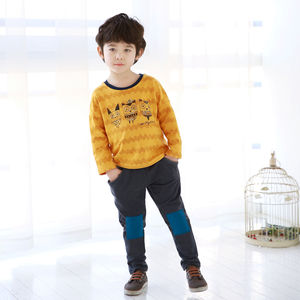 Owl Bros Children's Outfit Set