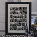'99 Bottles Of Beer On The Wall' Art Print