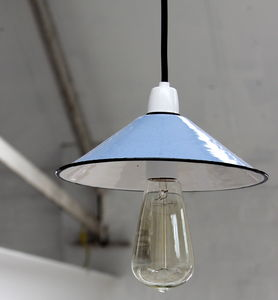 Cove Pendant Shade - ceiling lights
