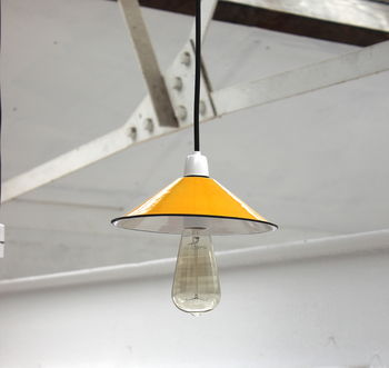 Harbour Pendant Shade