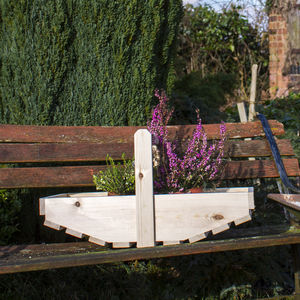 Common Ground Garden Trug - what's new