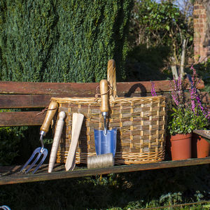 Babe In The Woods Garden Trug - tools & equipment