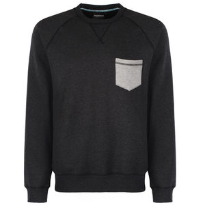 The San Francisco Pocket Sweatshirt - men's fashion