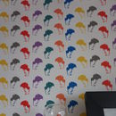 Kiwi Splendour Fsc Certified Wallpaper