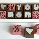 Chocolates For Mum, Mom Or Maman