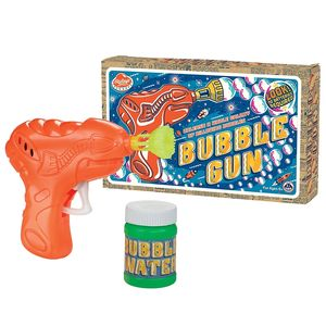 Bubble Gun - outdoor toys & games