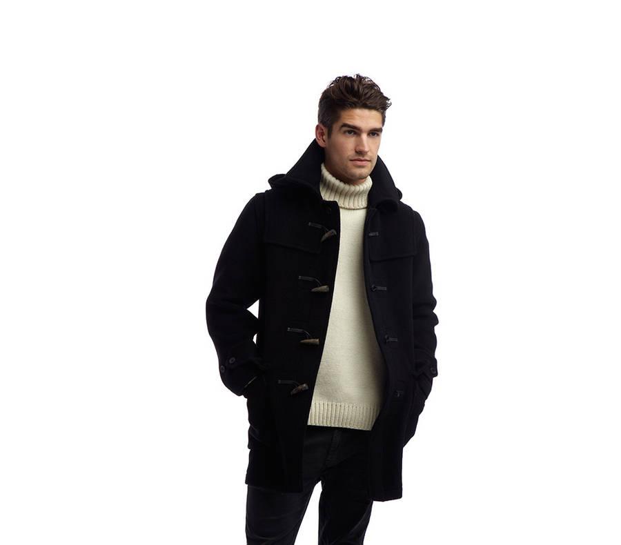 Duffle Coat London | Down Coat