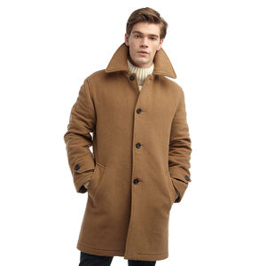Men's Trench Coat - coats & jackets